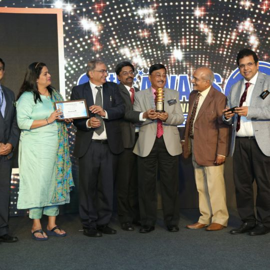 Sinarest wins Brand of the Year for the 6th time